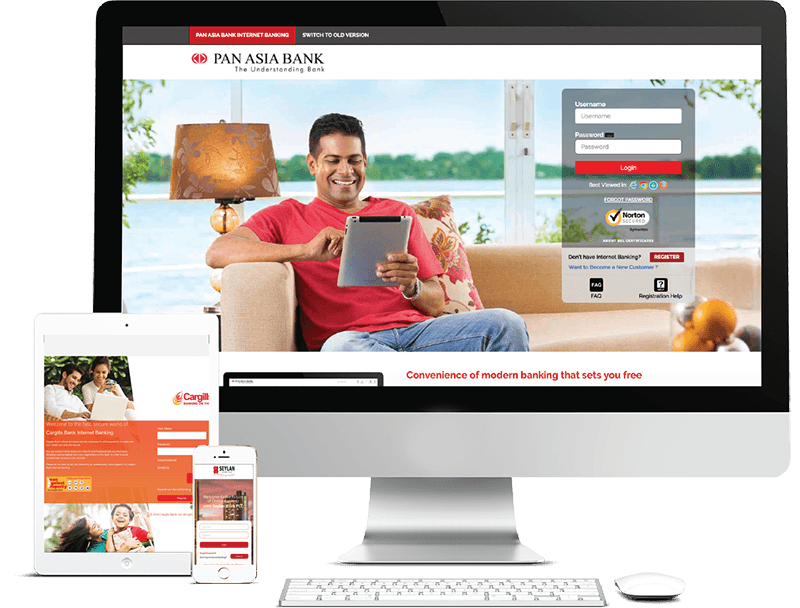 PABC Internet Banking | Fortunaglobal Customer