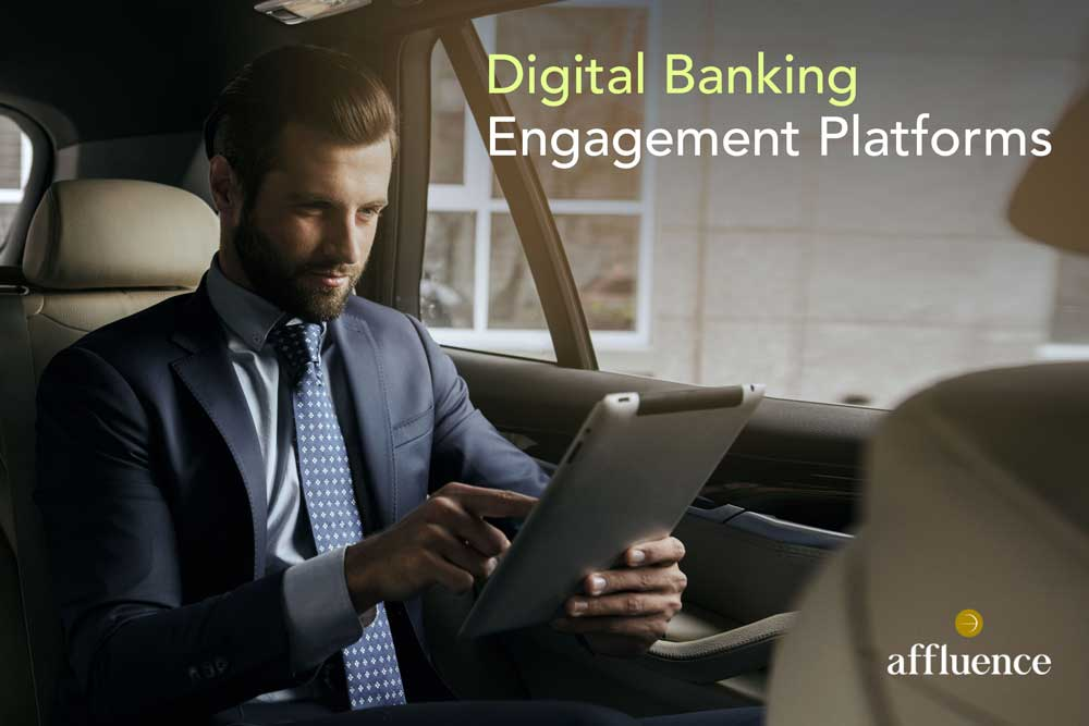 Affluence Suite from Fortunaglobal makes waves in Digital Banking Engagement Platforms