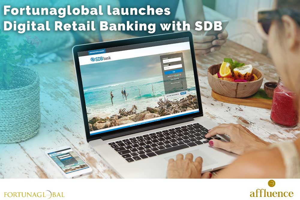 Fortunaglobal launches retail digital banking for SDB