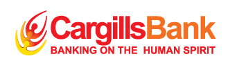 Cargills Bank Logo | Fortunaglobal
